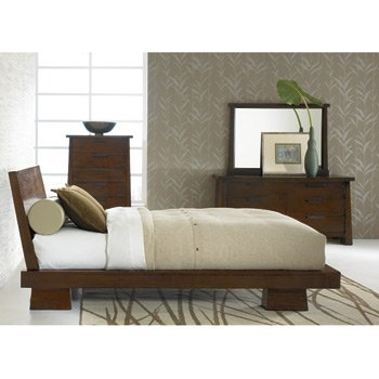 Home Office Furniture Amani Bedroom Set By Contemporary Furniture Brands
