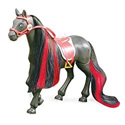 Horseland® Scarlet Deluxe Talking Horse