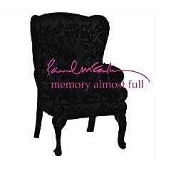 Memory Almost Full 〜追憶の彼方に〜 Paul McCartnry