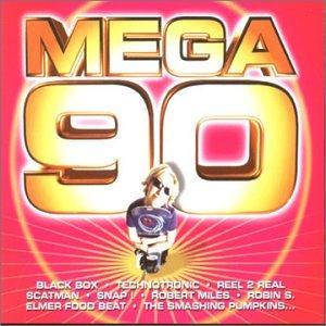 Haddaway - Mega 90 - Zortam Music