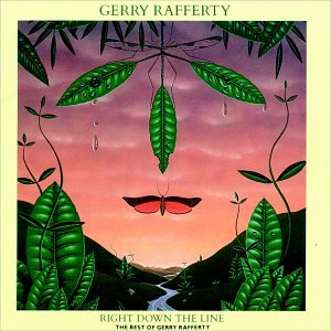 Gerry Rafferty - Right Down the Line: the Best of [Australian Import] - Zortam Music
