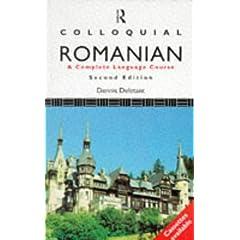 Colloquial Romanian