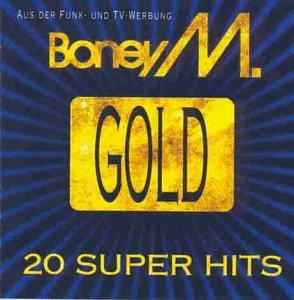 Boney M - Gold [20 Super Hits] - Zortam Music