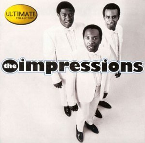 Impressions - Ultimate Collection - Zortam Music