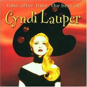 Cyndi Lauper - Time After Time: the Best of - Zortam Music