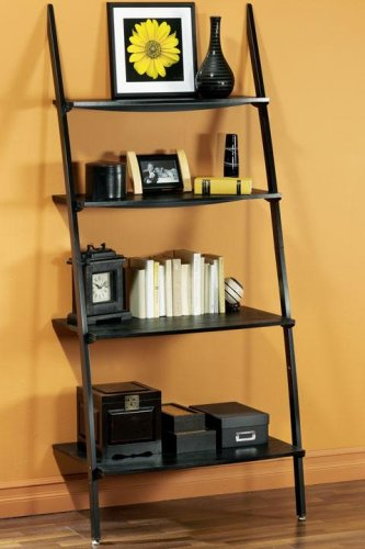 Horizon Ladder Shelf 74