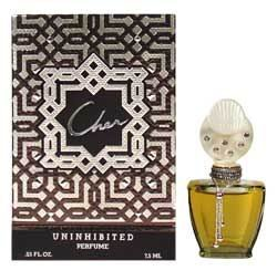 Uninhibited by Cher for Women 0.25 oz Parfum Classic Flacon