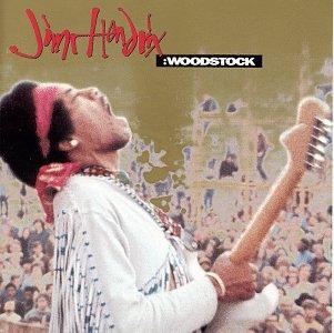 Jimi Hendrix - Jimi Hendrix: Woodstock - Zortam Music