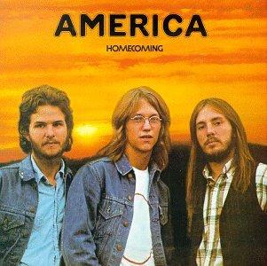 America - Homecoming - Zortam Music