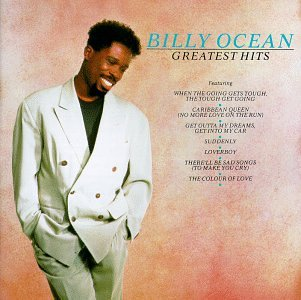 Billy Ocean - Greatest Hits [UK-Import] - Zortam Music