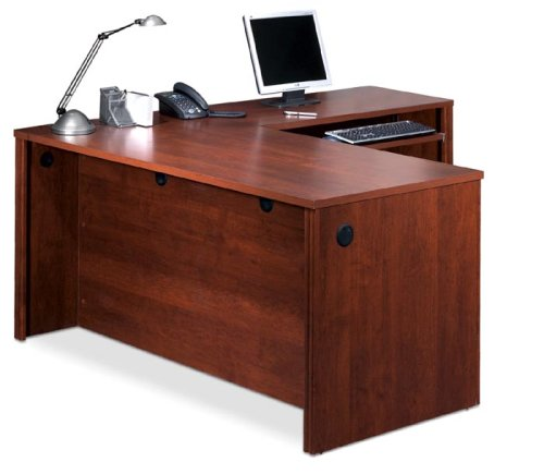 L-Shape Desk Set