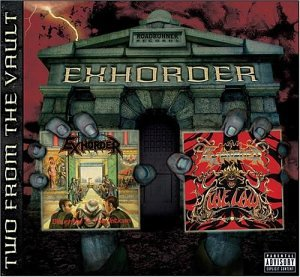 Exhorder - Slaughter In The Vatican - Zortam Music