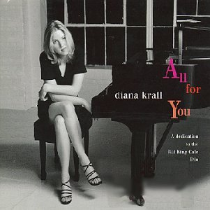 Diana Krall - All For You - Dedication to Nat King Cole - Zortam Music