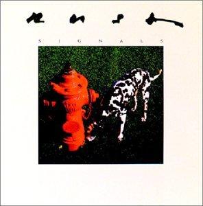 Rush - Signals - Zortam Music