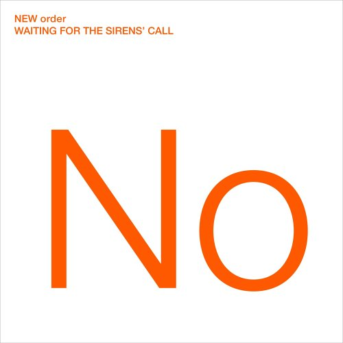 New Order - Waiting for the Sirens