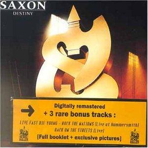 Saxon - Where The Lightning Strikes Lyrics - Zortam Music