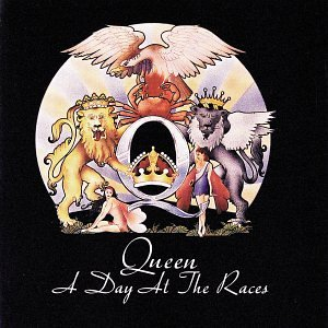 Queen - A Day At The Races [+2 Remixed] - Zortam Music