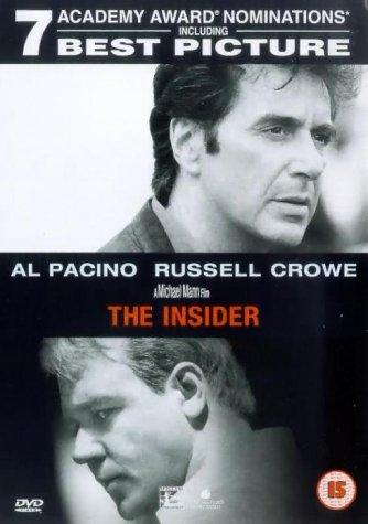 The Insider / Свой человек (1999)