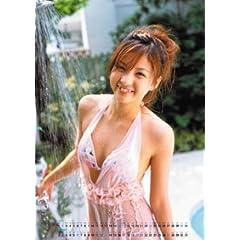 長崎莉奈 2007年 カレンダー