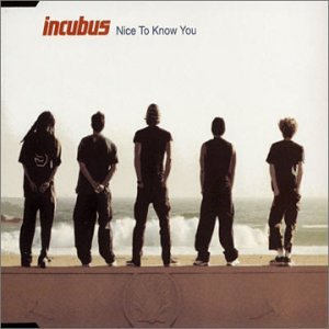 Incubus - Nice to Know You - Zortam Music