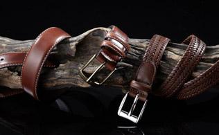 Florsheim Belts