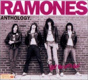 RAMONES - Anthology_ Hey Ho, Let