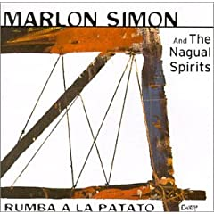 Marlon Simon: Rumba A La Patato