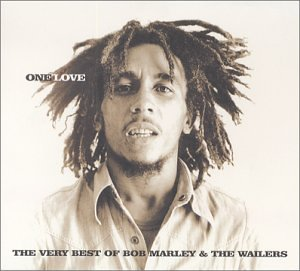 Bloc Party - One Love: The Very Best of Bob Marley & the Wailers - Zortam Music