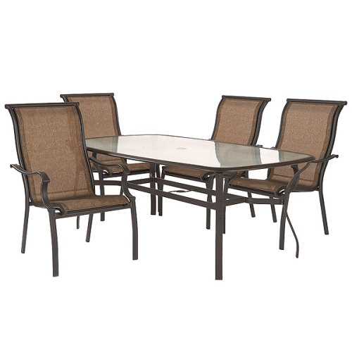 Home Carmelle Dining Set