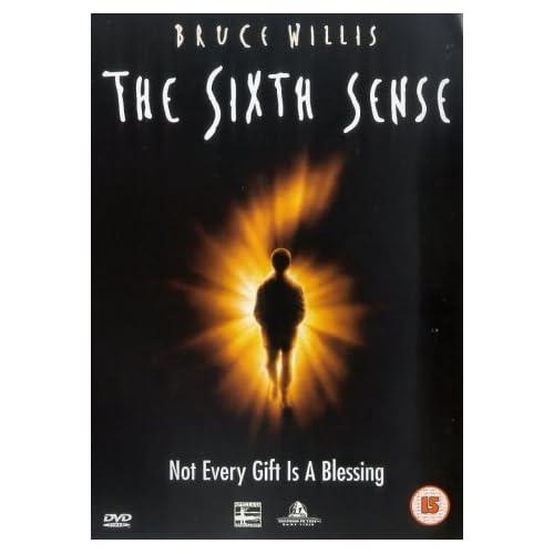 The Sixth Sense [1999] DvDrip [Eng] BugZ preview 0