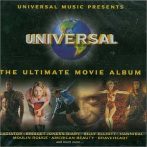 Barry White - Ultimate Movie Album - Zortam Music