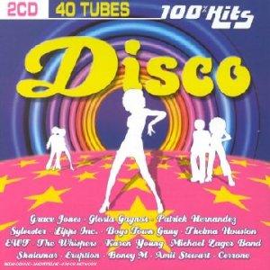KC & The Sunshine Band - 100 Disco Hits (CD2) - Zortam Music
