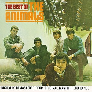 The Animals - Best Of The Animals (Abkco) - Zortam Music