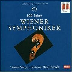 Hundert Jahre Wiener Symphoniker (1900-2000)