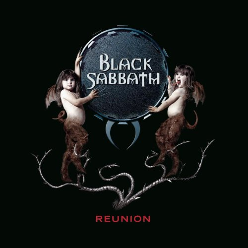 Black Sabbath - REUNION (Disc2) - Zortam Music