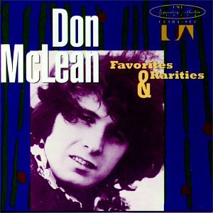 Don Mclean - Favorites and Rarities - Zortam Music