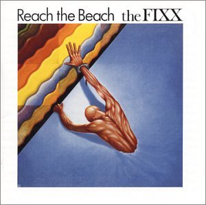 The Fixx - Happy Landings And Lost Tracks