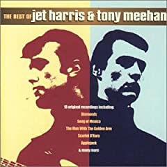 The Best of Jet Harris & Tony Meehan