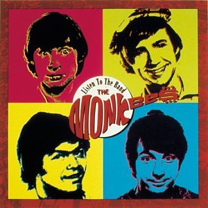 MONKEES - Listen To The Band (Disk 1) - Zortam Music