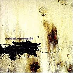 Hilton Theissen (Akanoid) : Nine Inch Nails – The Downward Spiral
