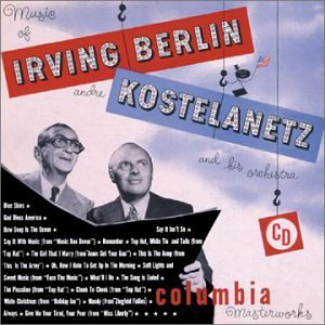 Berlin - Music of Irving Berlin - Zortam Music