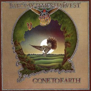Barclay James Harvest - Gone To Earth (remaster) - Zortam Music
