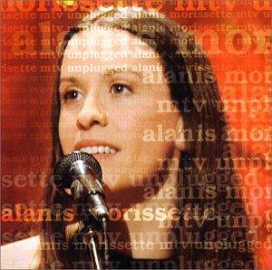 MTV アンプラグド : アラニス・モリセット