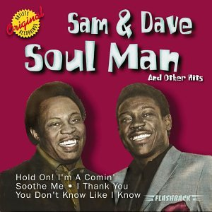 Sam & Dave - Soul Man (and other Hits) - Zortam Music