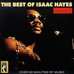 Isaac Hayes - The Best of Isaac Hayes, Vol. 1 - Zortam Music