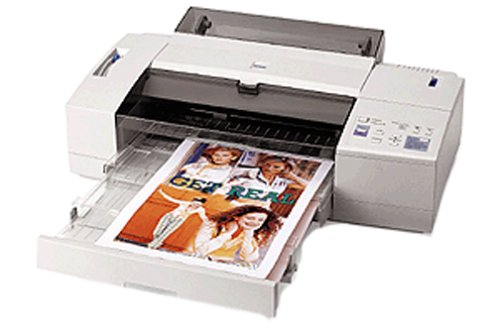 Epson Stylus Color 3000 Inkjet Printer