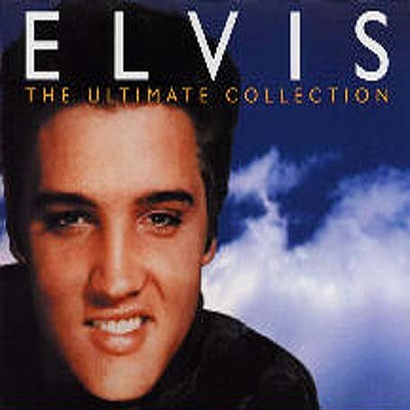 Elvis Presley the Ultimate Collection CD
