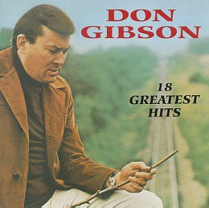 Don Gibson - From CD - orig RCA Victor 7010 - Zortam Music