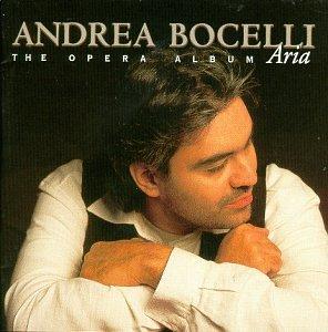 Andrea Bocelli - Andrea Bocelli - The Opera Album ~ Aria - Zortam Music