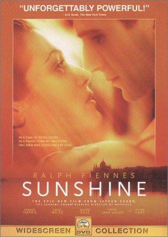 Sunshine / Вкус солнечного света (1999)
